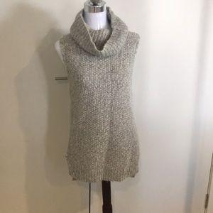 Witchery Wool Vest Sweater. Size XS
